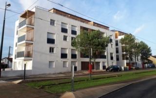 Terrasse de Vincennes